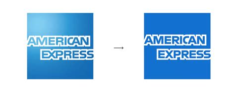 American Express Marketing Mba by American Express Redesigns Logo And Unveils New Marketing