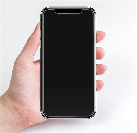 solved iphone xs max screen  responding