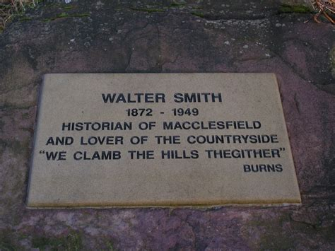 Smith To The Top Memorial by Www Bootsandpaws Co Uk