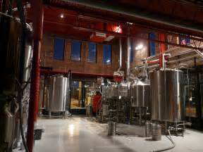 Brewery In Return To Planet Earth Building A Sustainable Brewery