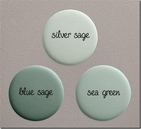 Valspar Soft Silver Sage p i g t o w n d e s i g n the blues