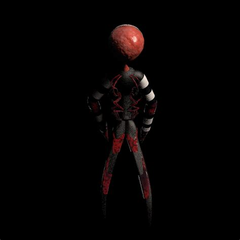marionette layout view render quot nightmare quot marionette another render test but not on ue4