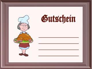 Kostenlose Vorlage Gutschein Essen Gutschein Vordruck Essen