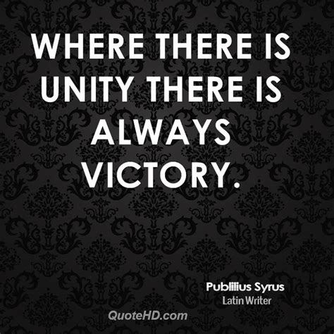 unity quotes quotes about unity quotesgram