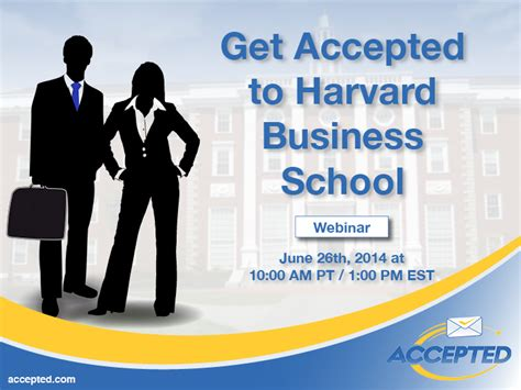 How To Apply To Harvard Mba by Applying To Harvard Business School A How To Guide The