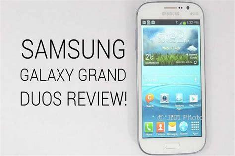 Handphone Samsung Galaxy Grand Duos viral medsos hp karyawan meledak hotel ciputra minta