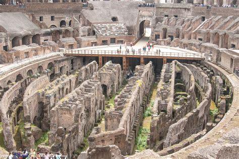 wann wurde das kolosseum erbaut colosseum ohne sicherheitsschleuse naturfotografie und
