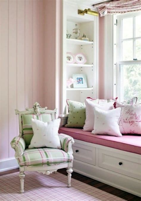 15 great ideas to transform the window seat in the nursery in cozy sitting area interior