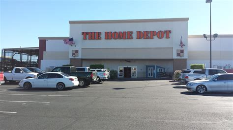 the home depot lake havasu city arizona az