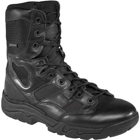 security boots 5 11 tactical waterproof taclite 8 quot boots mens security