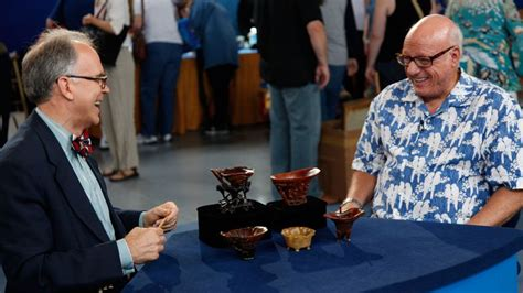 antiques roadshows most valuable find ever rhino cups may set the 10 most valuable antiques roadshow items