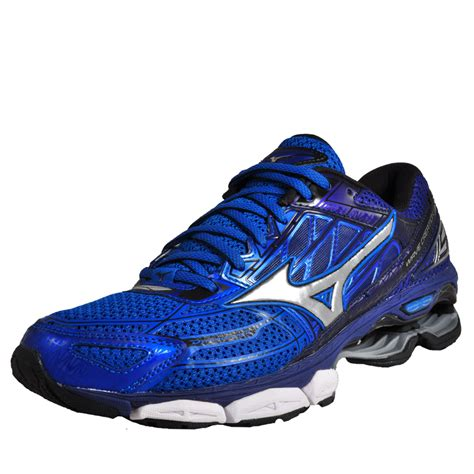 performance running shoes mizuno wave creation 19 s premium high performance
