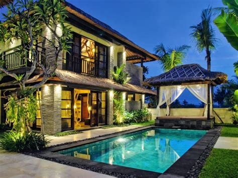 agoda canggu best price on the zala villa bali in bali reviews