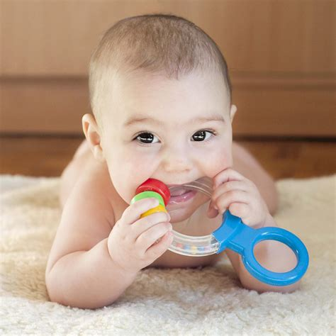 baby teething guide to teething symptoms and remedies parenting