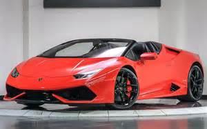 Lamborghini Cars 2016 Lamborghini Huracan Lp610 4 Spyder Cars On Line