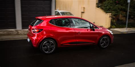 clio renault 2017 2017 renault clio intens review caradvice