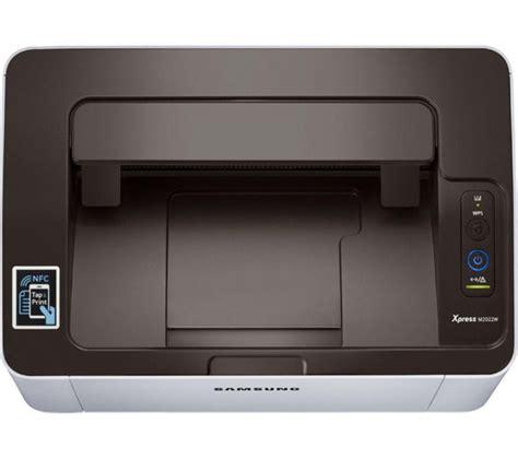 reset samsung printer m2022w buy samsung sl m2022w xeu monochrome wireless laser
