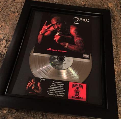 Tupac Records Die Besten 25 Todeszelle Aufzeichnungen Ideen Auf