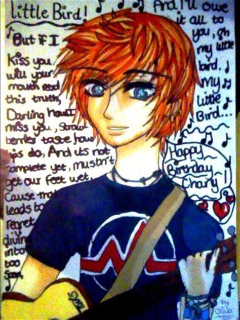ed sheeran fan club ed sheeran images fan art wallpaper and background photos