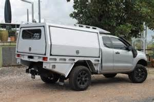Canopy For Utes by Dog Box For Ute Images
