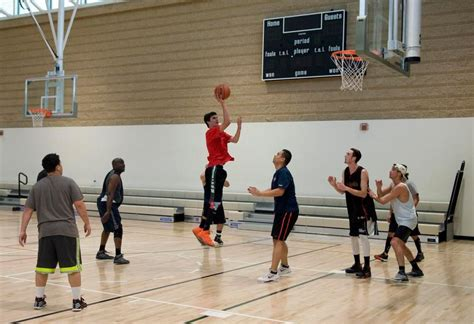 indoor adult leagues  residential fees   added