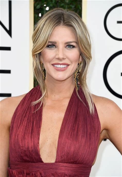 Charissa Thompson Photos Photos   74th Annual Golden Globe