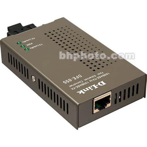 converter link d link dfe 855 fast ethernet to media converter dfe 855 b h