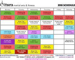 class scheduling  imprint