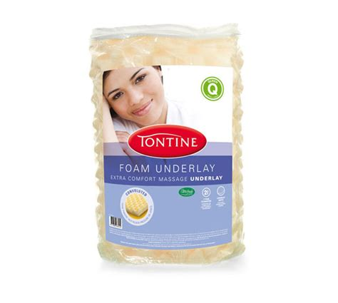 tontine foam underlay reviews productreview com au