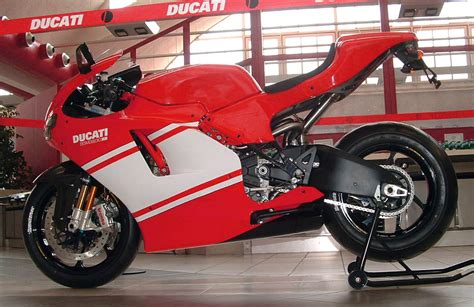 Ducati Desmosedici Rr 2009 Joycity 112 ducati desmosedici rr