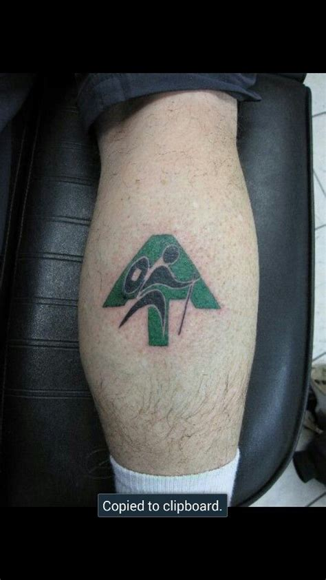appalachian trail tattoo 31 best images about tattoos on auguste rodin