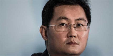 biografi jack ma orang terkaya di china orang terkaya merdeka com