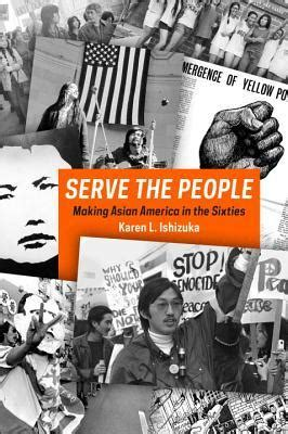 serve the asian america in the sixties