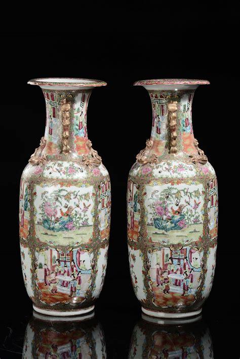 la gabbia annunci sm vasi cinesi grandi 28 images coppia di vasi in