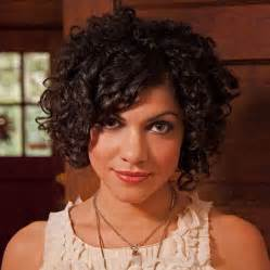 Short curly hair short hairstyles 2016 2017 most popular short