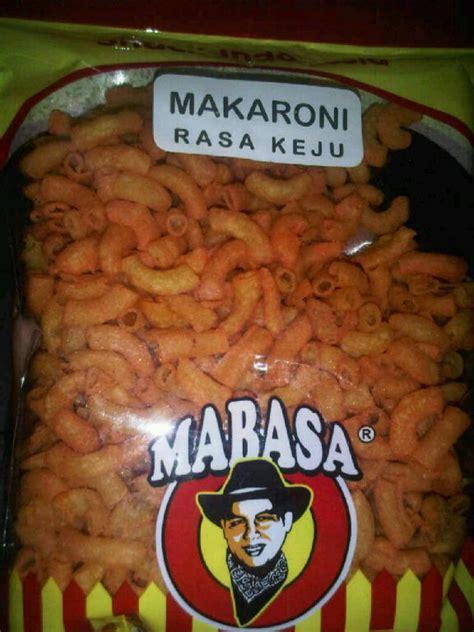 Mabasa Makaroni mabasa makaroni banyak rasa 171 jual maicih karuhun ceu