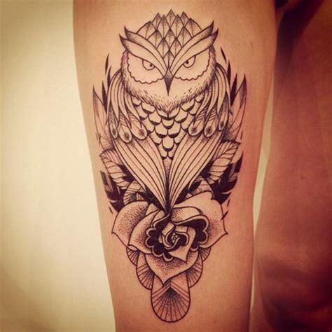 mais de 1000 ideias sobre tatuagem coruja maori no