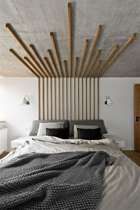 decorative headboards this decorative wood feature doubles as lighting madeira