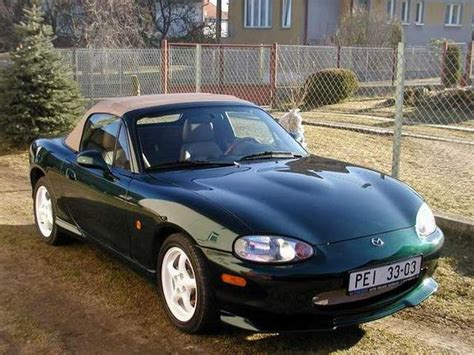 how does cars work 1999 mazda miata mx 5 electronic throttle control joe st 1999 mazda miata mx 5 specs photos modification info at cardomain