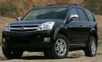 lada h5 great wall hover h5 2005