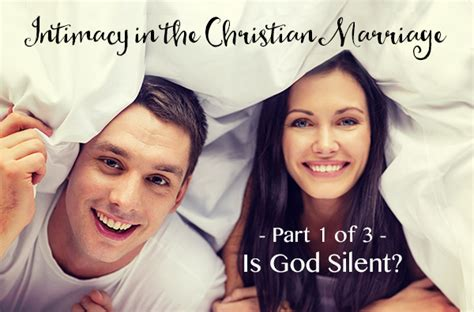 intimacy in the bedroom darlene schacht s blog intimacy in the christian marriage part 1 of 3 is god