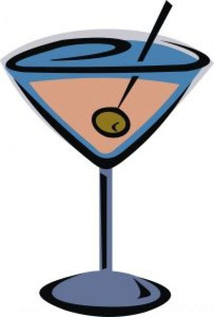 birthday martini clipart birthday martini clipart