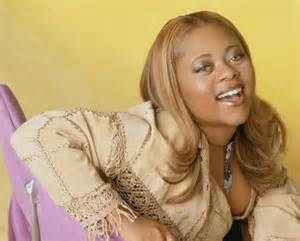 Countess vaughn star of the parkers reveals scalp infection from