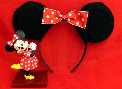How To Make Mickey Mouse Ears Out Of Paper - how to make mickey mouse ears out of paper 28 images