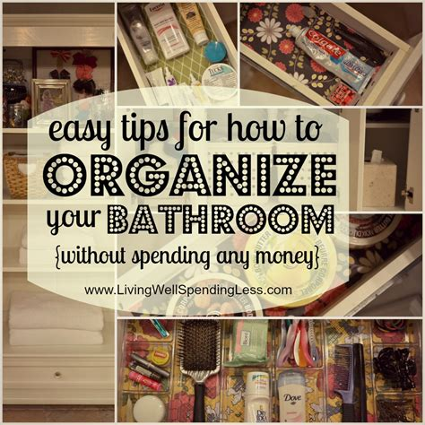 organizing my bathroom cleaning supply 101 cleaning guide beginner s printable cleaning checklist