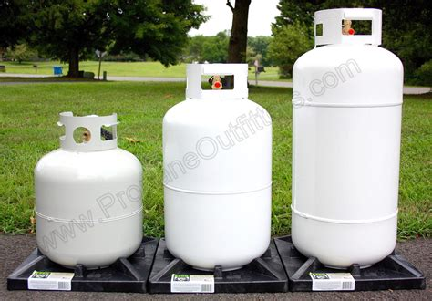 propane tank portable propane tank sizes proper storage of portable propane tanks dandk organizer