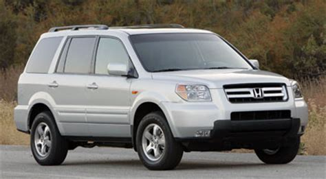 how to learn about cars 2006 honda pilot security system 2006 honda pilot review