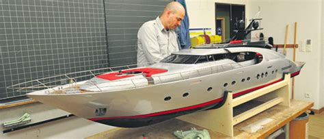 rc model boat building rc offshore vessel model building plans google search