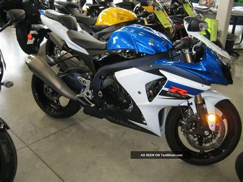 Suzuki Gixxer 1000 by 2011 Suzuki Gsx R1000 Sport Bike Race Motorcycle Gixxer