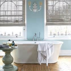 light blue bathroom ideas decor and styling